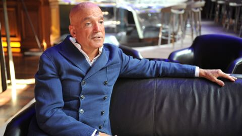 Interview Louis Bodin, le monsieur météo de TF1: «J'ai échoué dans ma vie privée»