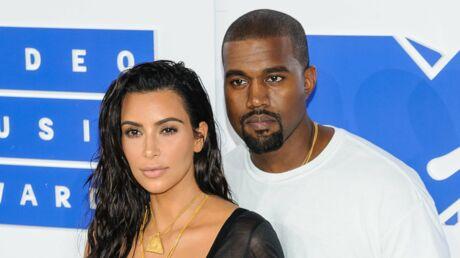 Kim Kardashian: le sexe de son troisième enfant révélé