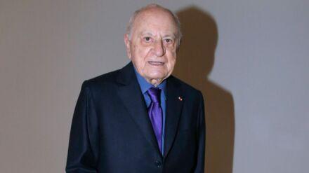 Pierre Bergé - La biographie de Pierre Bergé avec Voici.fr c2513dd7d078