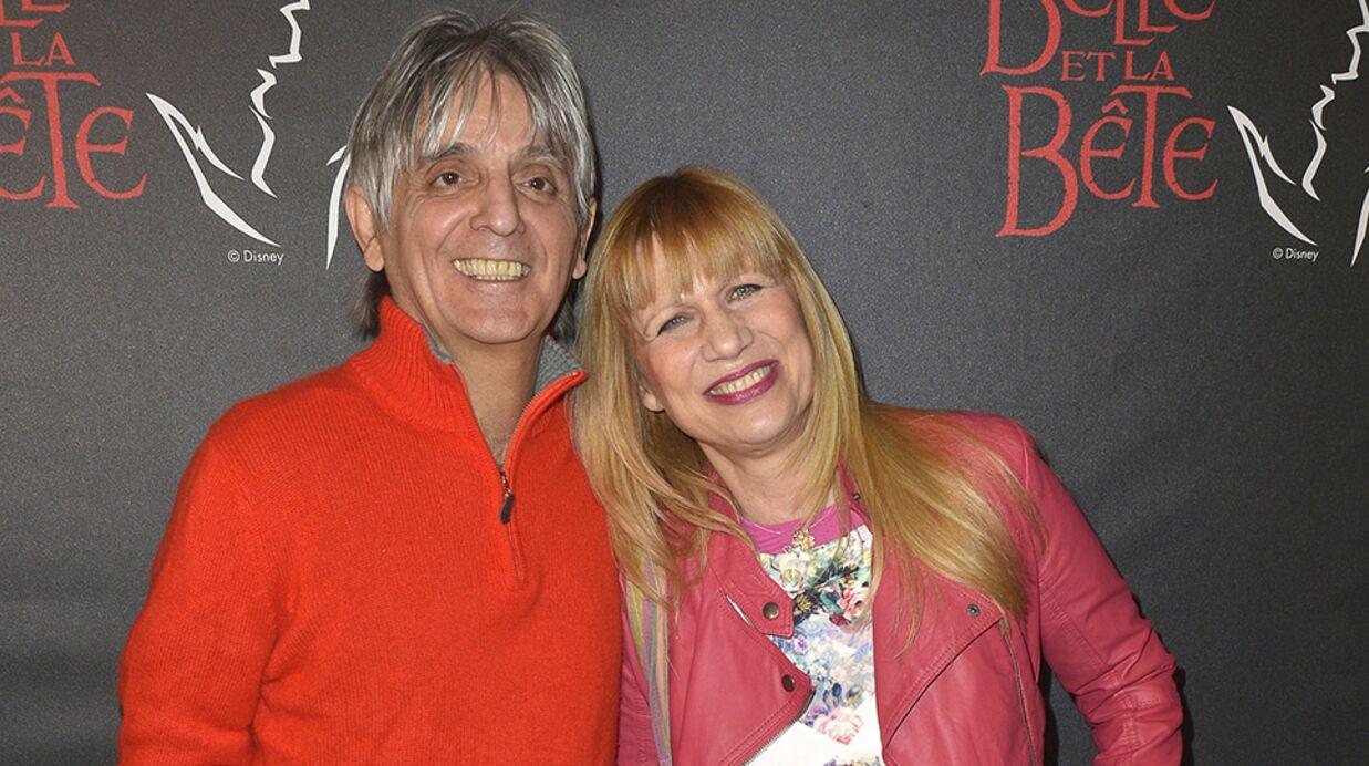 Stone: grâce à son compagnon Mario, la chanteuse a découvert «l'amour et le sexe»
