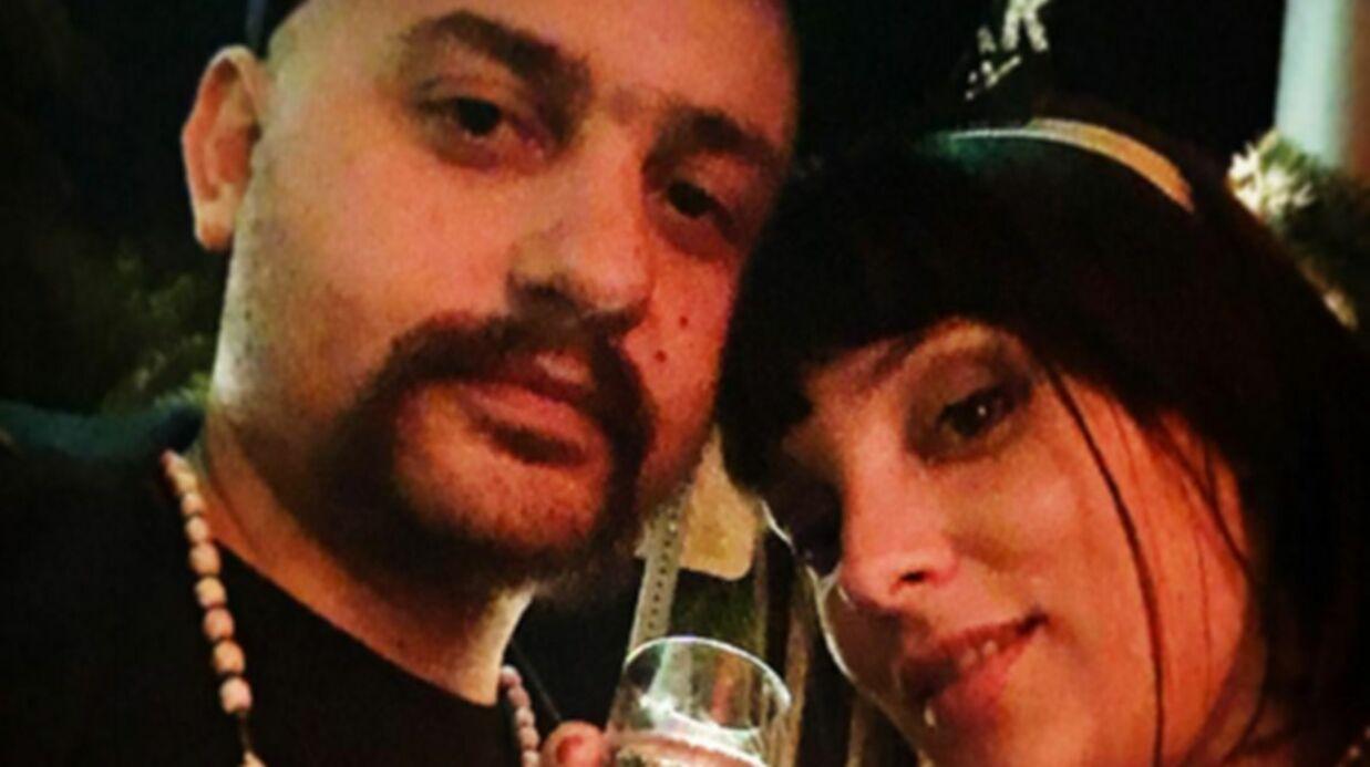 Qui est Bachar Mar-Khalifé, le compagnon d'Erika Moulet?