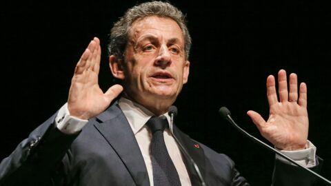 Nicolas Sarkozy n'a pas gardé le labrador qu'il avait à l'Elysée
