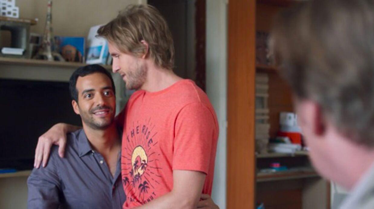 VIDEO Epouse-moi mon pote: découvrez la bande-annonce du nouveau film avec Philippe Lacheau et Tarek Boudali