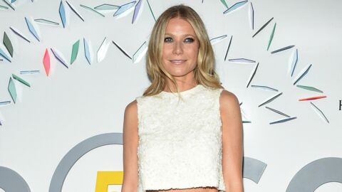 PHOTO Gwyneth Paltrow : l'actrice pose nue en couverture de son propre magazine