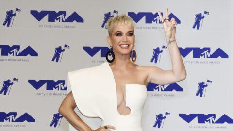 PHOTO Katy Perry publie un cliché d'elle à 13 ans sur Instagram et elle est méconnaissable