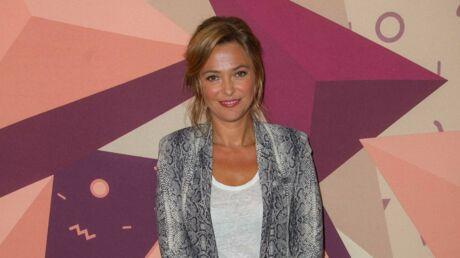 Sandrine Quétier: le gros vent qu'elle a pris en draguant Brad Pitt