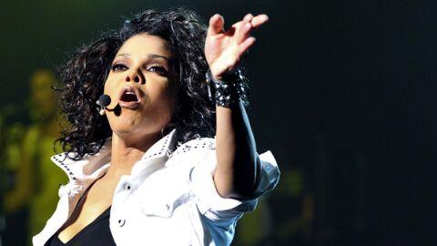Janet Jackson: trop émue en chantant un de ses titres, elle fond en larmes sur scène