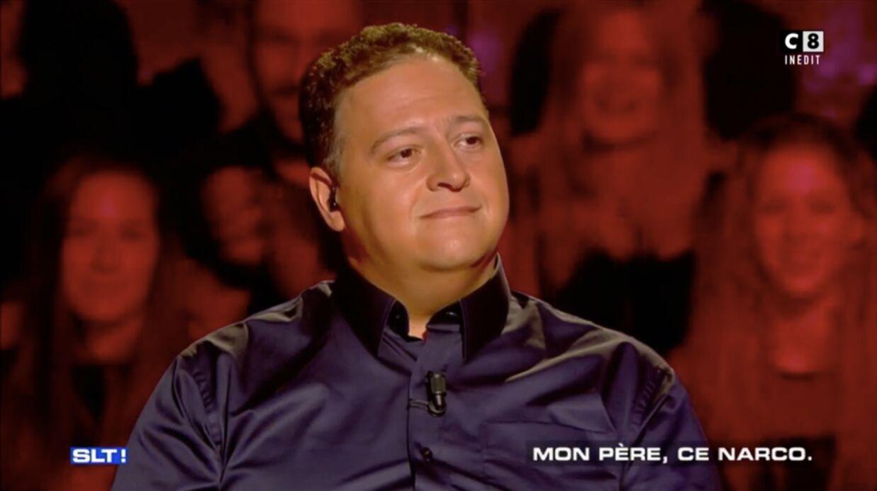 VIDEO Quand Thierry Ardisson met en colère le fils de Pablo Escobar