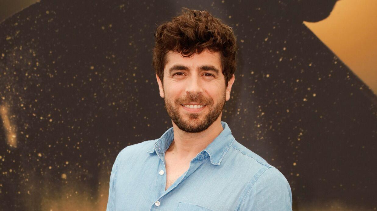 Agustin Galiana (Clem) officialise sa participation à Danse avec les stars