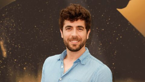 Agustin Galiana (Clem) officialise sa participation à Danse avec les stars