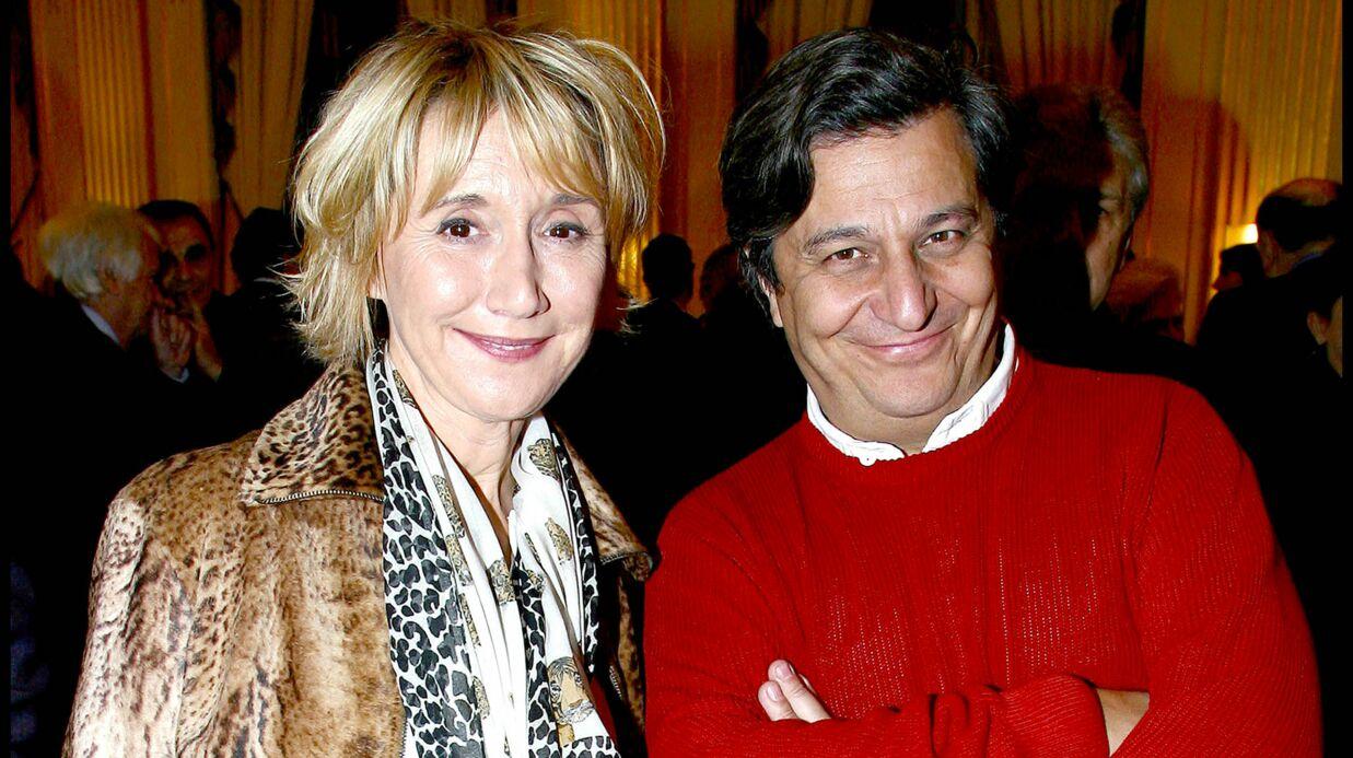 Marie-Anne Chazel: pourquoi elle a refusé d'épouser Christian Clavier à deux reprises
