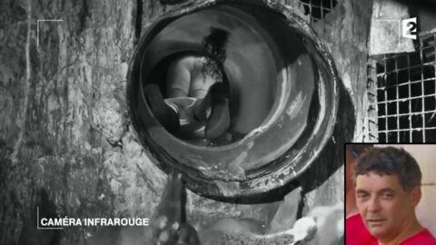 VIDEO Thierry Moreau se retrouve sans pantalon dans Fort Boyard!