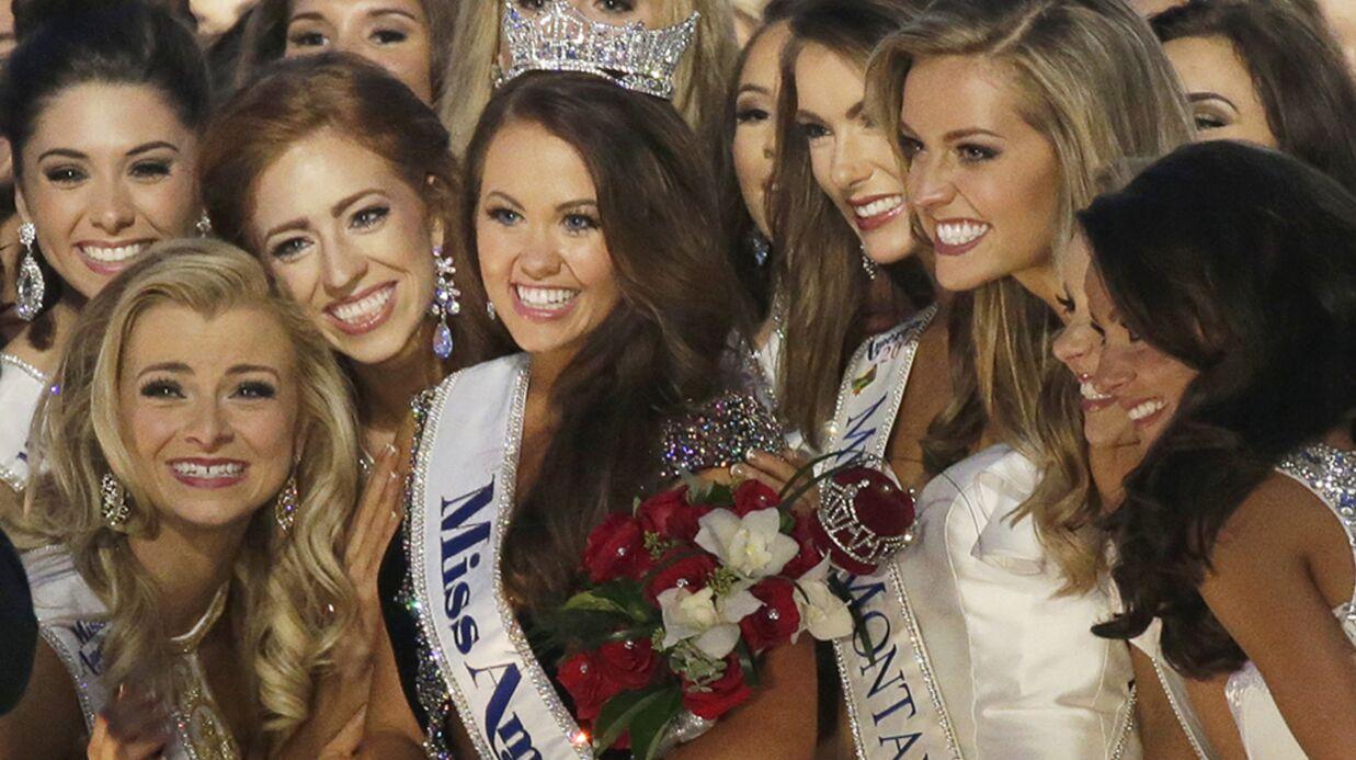 PHOTOS Découvrez Cara Mund, la nouvelle Miss America 2018