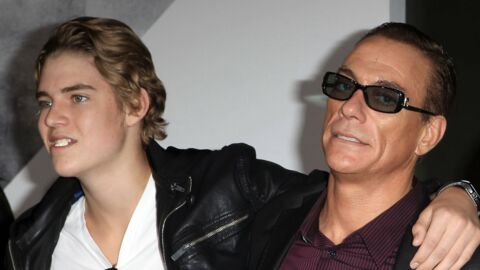 Jean-Claude Van Damme: son fils arrêté pour avoir menacé son colocataire avec un couteau