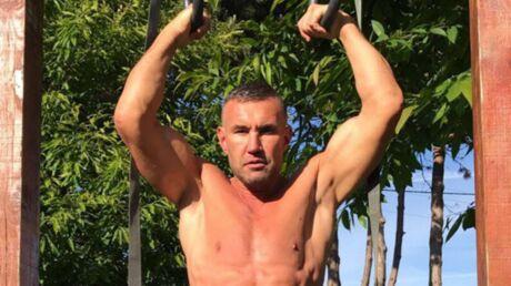 Jérôme Le Banner: la légende du kick-boxing empêche la foule de lyncher un chauffard