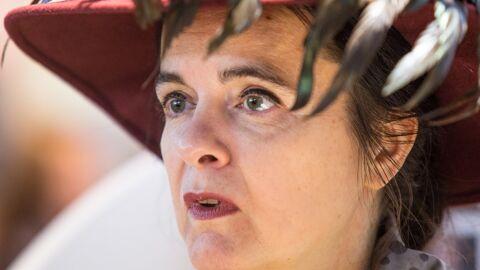 Amélie Nothomb: une fan l'attendait en bas de chez elle avec un couteau et des cordes