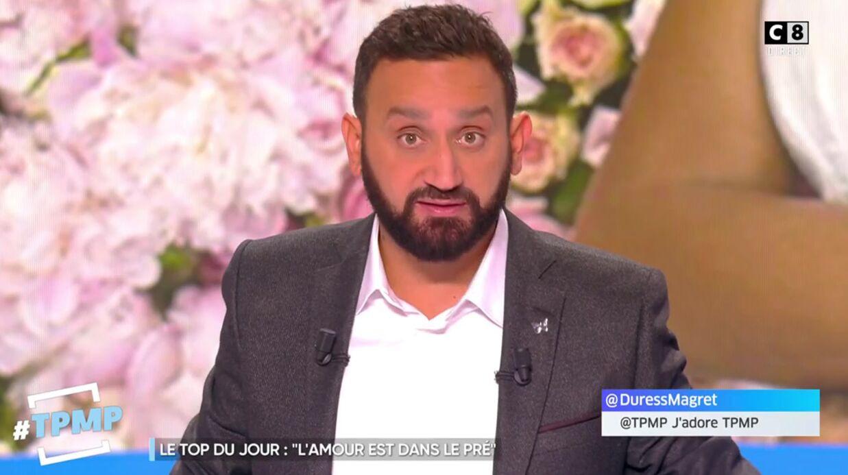 VIDEO Cyril Hanouna règle ses comptes avec Delphine Ernotte dans Touche pas à mon poste