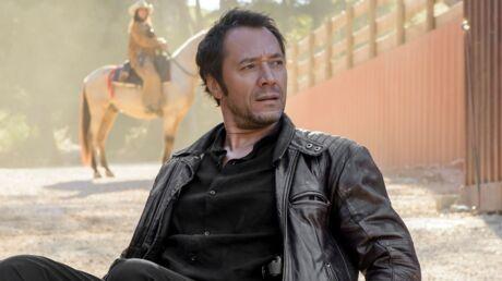 Caïn: Bruno Debrandt, l'acteur principal, quitte la série de France 2
