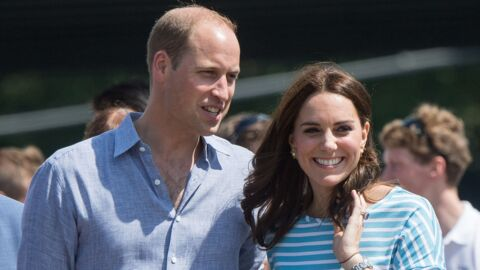 Kate Middleton et le prince William: les règles qu'ils devront suivre pour prénommer leur futur enfant