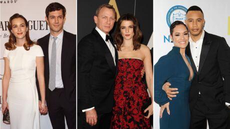 PHOTOS Ces couples de stars qui ont trouvé l'amour sur un plateau, et ça dure!