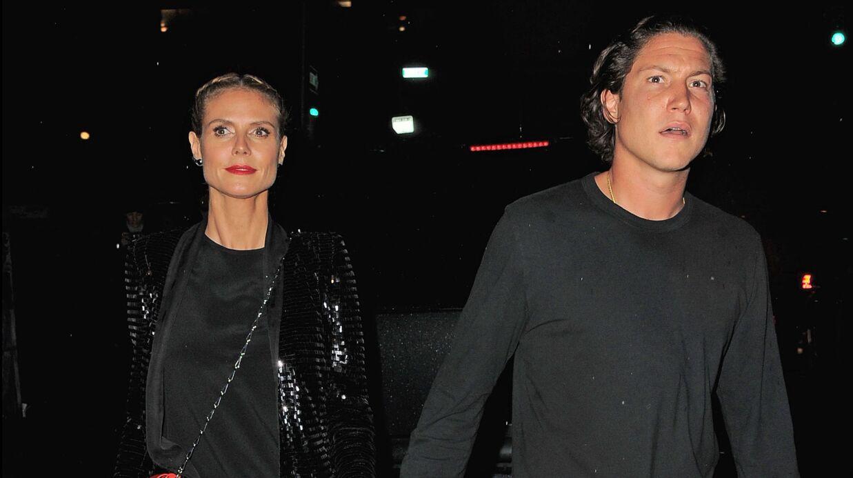 Clap de fin pour Heidi Klum et Vito Schnabel? Le couple «fait un break» (et on sait en général comment ça finit)