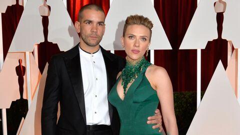 Scarlett Johansson et Romain Dauriac sont officiellement divorcés et restent «des amis proches»