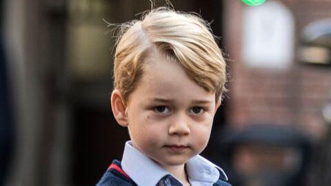La sécurité du prince George en question après une intrusion par effraction dans son école