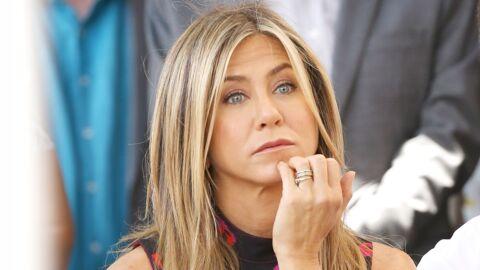 Jennifer Aniston: sa drôle de réaction quand Justin Theroux l'a demandée en mariage