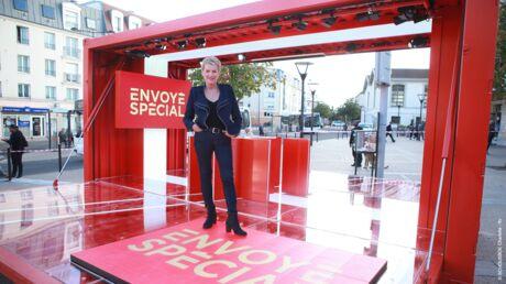 Envoyé Spécial: pourquoi le gros container rouge d'Elise Lucet a disparu