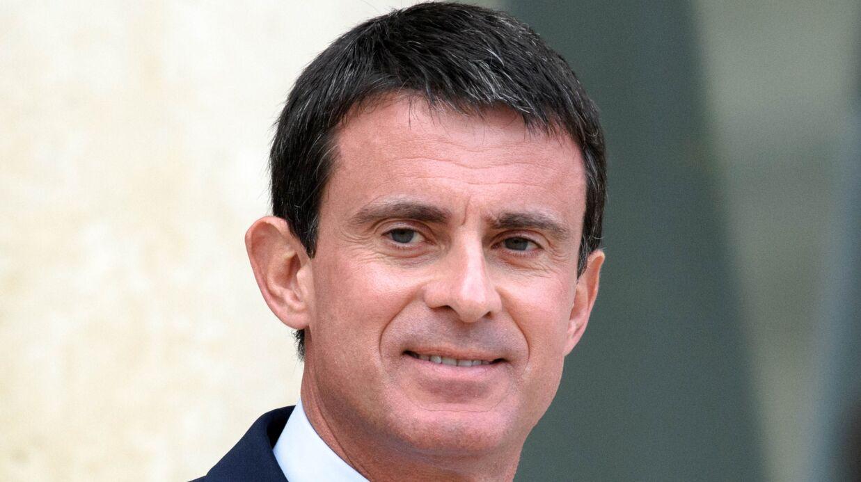 Manuel Valls: son petit tacle à Emmanuel et Brigitte Macron