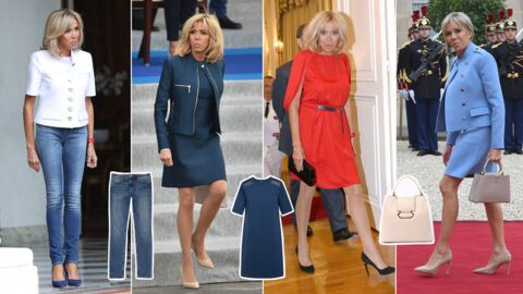 THE HIGHLIGHTS OF MACRONS Mode-shoppez-les-looks-de-brigitte-macron-en-moins-cher