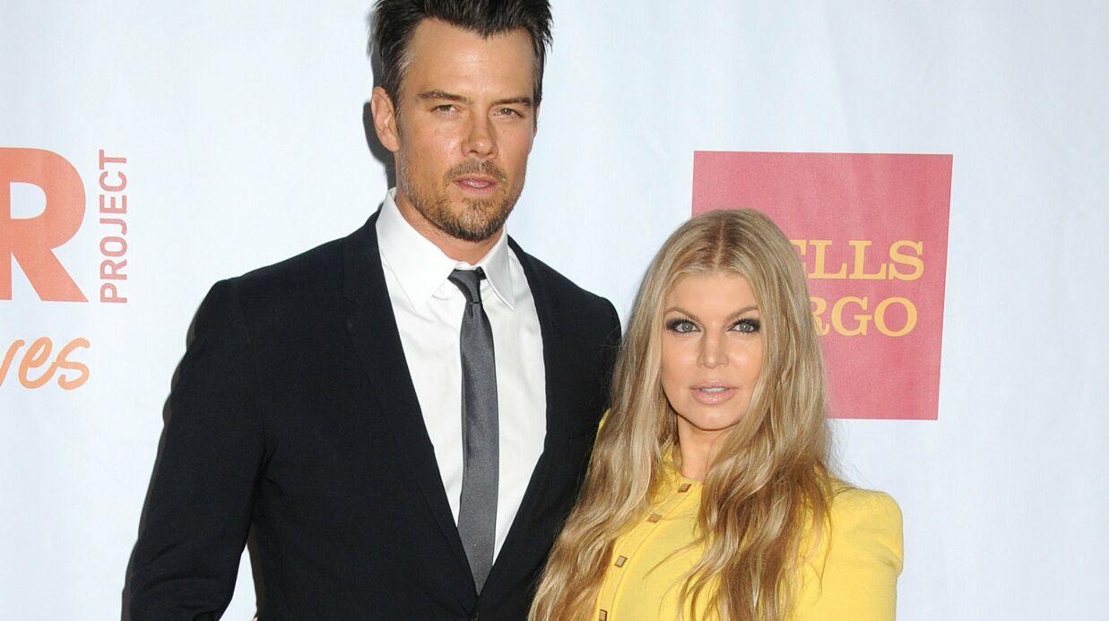 Fergie est célibataire, elle se sépare de Josh Duhamel après 8 ans de mariage