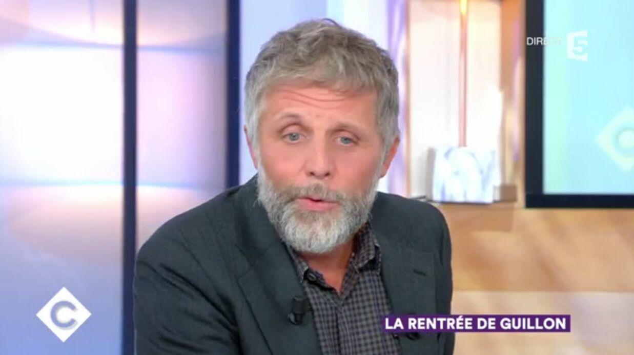 VIDEO Stéphane Guillon revient sur ses propos sur Vincent Bolloré: «Je pense que ça a été mal compris»
