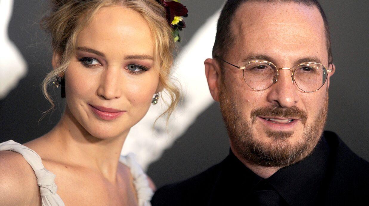 Jennifer Lawrence et Darren Aronofsky amoureux, ils se confient sur leur relation