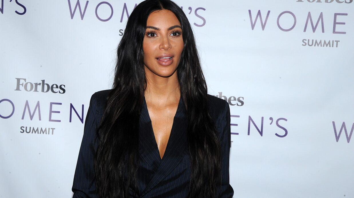 PHOTO Kim Kardashian sexy en bikini, elle affole la toile