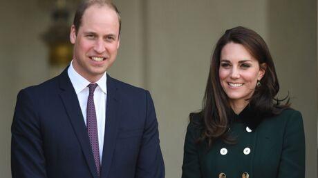 Le Prince William révèle pourquoi il voulait absolument un autre enfant