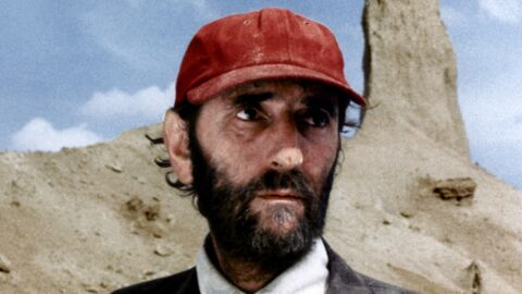 Mort d'Harry Dean Stanton (Paris, Texas) à 91 ans