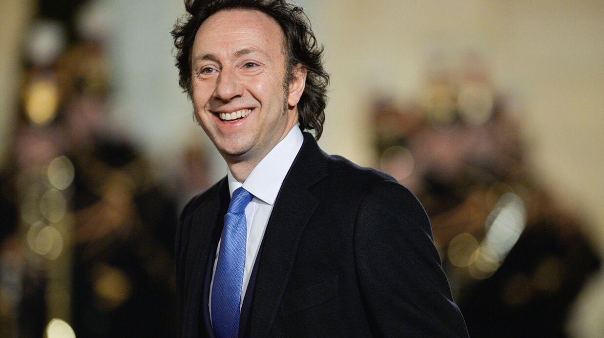Emmanuel Macron confie une mission sur le patrimoine à Stéphane Bern