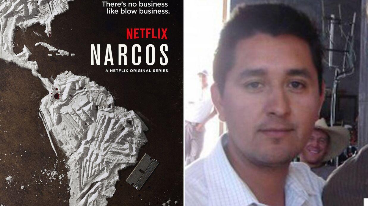 Narcos: en repérage pour la série sur Pablo Escobar, un membre de l'équipe a été assassiné par balles