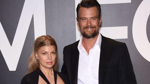 Fergie et Josh Duhamel: un bébé à l'origine de leur divorce