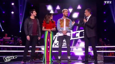 Jenifer : son pantalon bariolé de The Voice Kids coûte très, TRÈS cher !