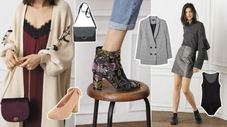Automne-hiver 2017: 26 pièces ultra mode à shopper chez Kiabi