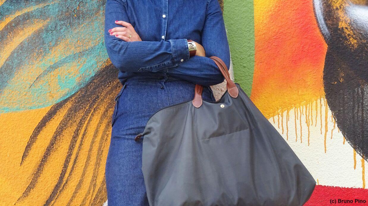 Conseils Mode – Le défi de Virginie: comment adopter le total look jean?