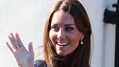 Kate Middleton: découvrez la valeur de son incroyable collection de bijoux