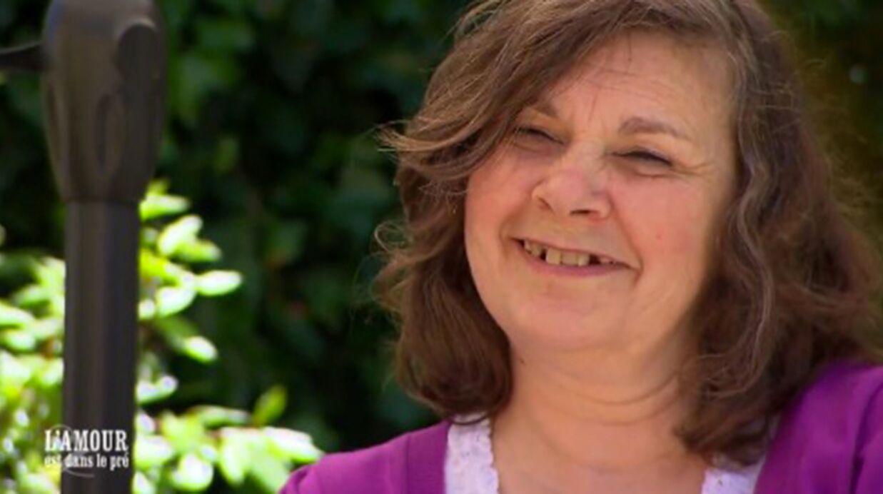 L'Amour est dans le pré: Françoise raconte sa première nuit avec Jean-Marc