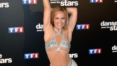 PHOTO Emmanuelle Berne: l'ex-danseuse de Danse avec les stars topless sur Instagram