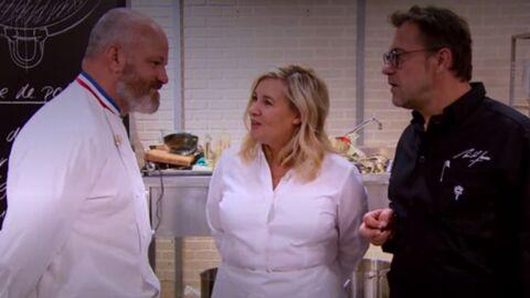 Top Chef: le nutritionniste Jean-Michel Cohen dénonce les trucages de l'émission