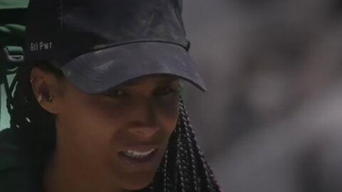 VIDEO À l'état sauvage: découvrez les premières images de Shy'm dans l'émission de M6