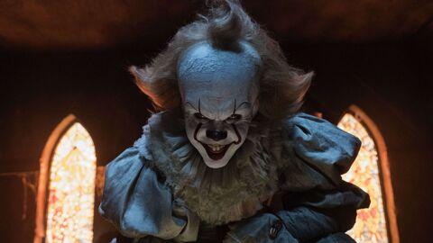 PHOTOS Ça: qui est Bill Skarsgard, l'acteur qui se cache derrière l'horrible clown