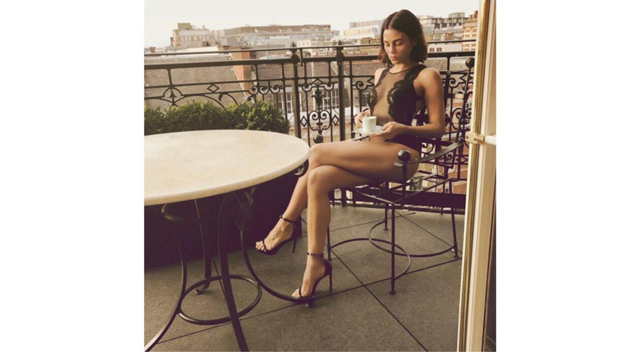 Jenna Dewan: la femme de Channing Tatum poste une photo de ses fesses et elles sont sublimes